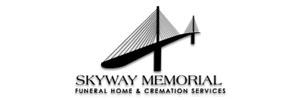 Skyway Memorial Funeral Home & Skyway Memorial Gardens Logo