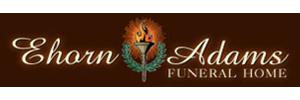 Ehorn-Adams Funeral Home Logo