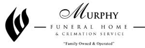 M. William Murphy Funeral Home, Ewing Logo