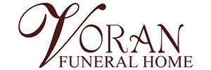 Voran Funeral Home Logo