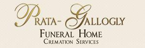 Prata-Gallogly Funeral Home Logo