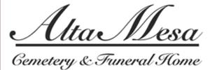 Alta Mesa Funeral Home - Palo Alto Logo