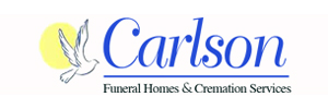 Carlson Funeral Homes and Cremation Services - Medina Logo