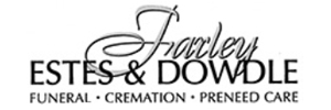 Farley Estes Dowdle Funeral Home & Cremation Care Logo