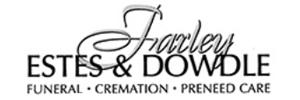Farley Estes Dowdle Funeral Home & Cremation Care Logo
