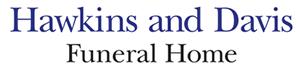 Hawkins & Davis Funeral Home Logo