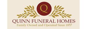 Thomas & Walter Quinn Funeral Home Logo