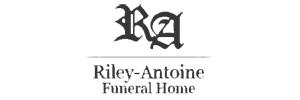 Riley Funeral Home Logo