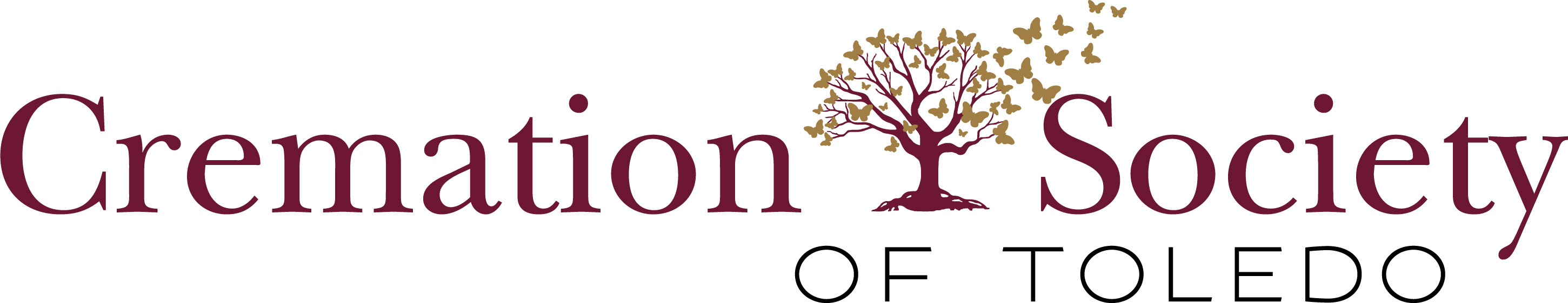 Cremation Society of Toledo Logo