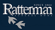 Ratterman & Sons Funeral Home Logo