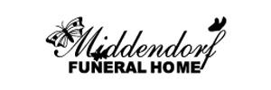 Middendorf Funeral Home Logo