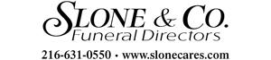 Slone & Co. Funeral Directors - Lakewood Logo