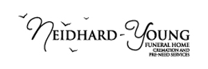 Neidhard-Young Funeral Home Logo