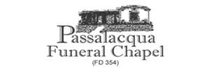 Passalacqua Funeral Chapel Logo