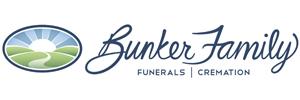 Bunker Family Funerals & Cremation- University Chapel Logo