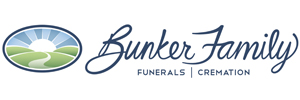 Bunker Family Funerals & Cremation- Garden Chapel Logo