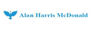 Alan Harris McDonald & Co Funeral Directors Logo