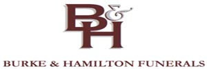 Burke & Hamilton Funerals Logo