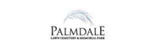 Palmdale Lawn Cemetery & Memorial Park Logo