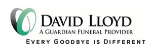 David Lloyd Funerals Logo