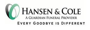 Hansen & Cole Funeral Directors Logo
