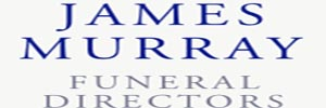 James Murray Funeral Home Logo