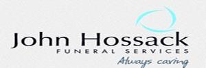 John Hossack Funeral Homes Logo