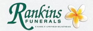 Rankins Funerals Logo