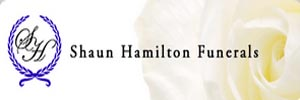 Shaun Hamilton Funerals Logo