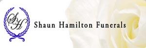 Shaun Hamilton Funerals (Tamworth) Logo