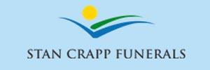 Stan Crapp Funerals Pty Ltd Logo