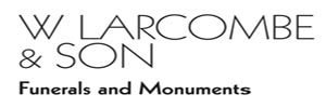 W. Larcombe & Son Logo