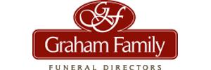 Graham Family Funerals Logo