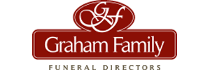 Graham Family Funerals Logo