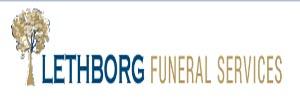 Andrew & Rachel Dean's Lethborg Funeral Services Logo