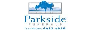 Parkside Funerals Logo