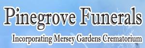 Pinegrove Funerals Logo