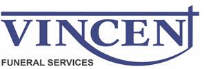 Vincent Funeral Services - Burnie Logo