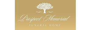 Prospect Memorial Funeral Home Logo