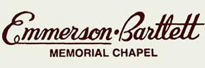 Emmerson Bartlett - Yucaipa Logo
