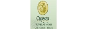 Crosser Funeral Home Logo