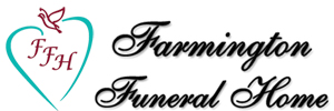 Farmington Funeral Home Logo