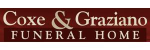 Coxe & Graziano Funeral Home Logo