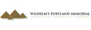 Wilhelm's Portland Memorial Funeral & Cremation Logo