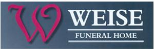 Weise Funeral Home - Allen Park Logo