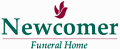 Newcomer Funeral Home Logo