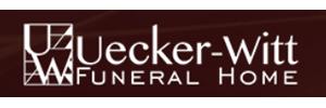 Uecker-Witt Funeral Home Logo