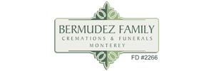 Bermudez Family Funerals Logo