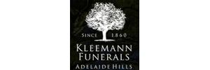 Kleemann Funerals Logo