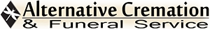 Alternative Cremation and Funeral Service Logo